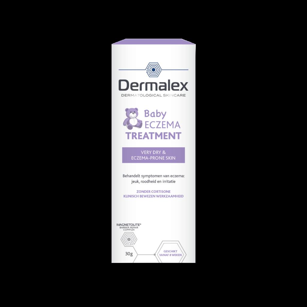 Baby Eczema Treatment – 30g