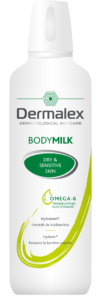 Bodymilk – 250ml